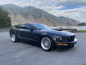 2008 Ford Mustang GT R/R for Sale in Provo, UT