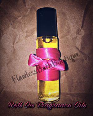 Roll On Fragrance Oils for Sale in Nashville, TN
