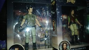 Firefly action fig for Sale in Santa Ana, CA
