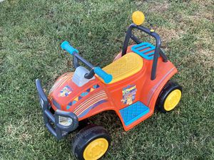 Lion Guard Toy Car/Quad for Sale in Lakewood, CA