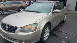 2005 Nissan Altima SE 2.5 for Sale in New Rochelle, NY