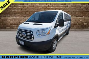 2017 Ford Transit Wagon for Sale in Pacoima , CA