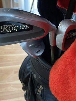Golf Clubs And Bag for Sale in Indianapolis,  IN
