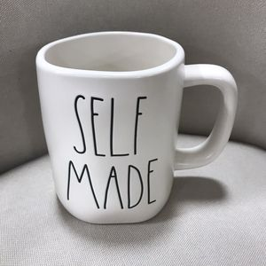 Rae Dunn Self Made Mug for Sale in Houston, TX