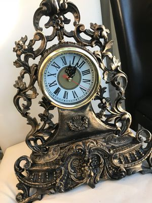 Antique Table Clock for Sale in Hyattsville, MD