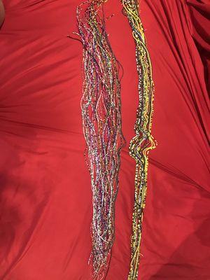 African Waist beads for Sale in Irvington, NJ