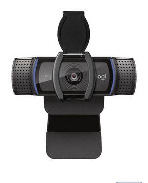 Logitech - C920S HD Webcam for Sale in Solon, OH