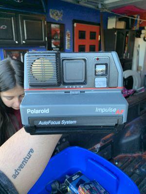 Polaroid Original for Sale in Fair Oaks, CA