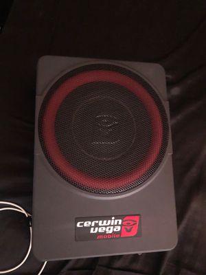 Amplifier for Sale in Sacramento, CA