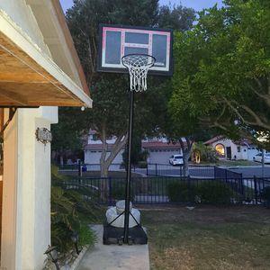 Basketball Hoop for Sale in Vista, CA