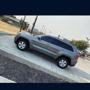 2013 Jeep Grand Cherokee for Sale in Stockton, CA