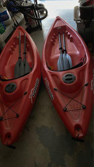 Kayaks for Sale in Modesto, CA