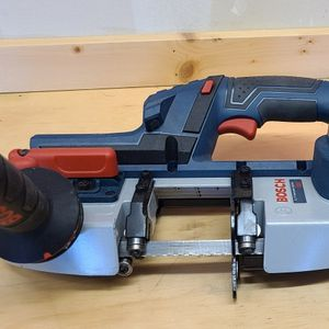 Bosch 18v Band Saw - Tool Only for Sale in Auburn, WA