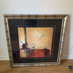 Abstract Art Framed for Sale in Fort Lauderdale, FL