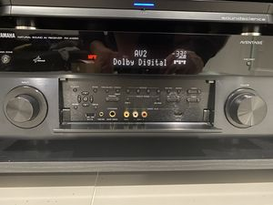 Yamaha Aventage RX-A1050 4k and Dolby Atmos ready for Sale in Woodbridge, VA