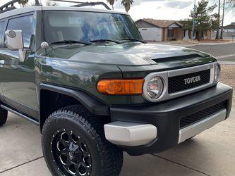 2014 Toyota FJ Cruiser for Sale in Glendale,  AZ
