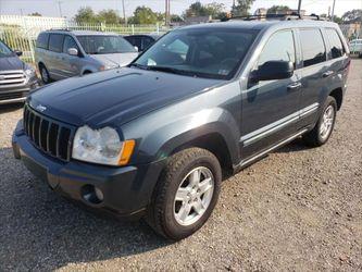 2007 Jeep Grand Cherokee for Sale in Detroit,  MI