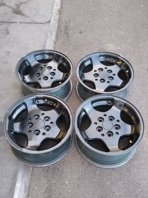 15 inch Rims / Wheels for Sale in Phoenix, AZ
