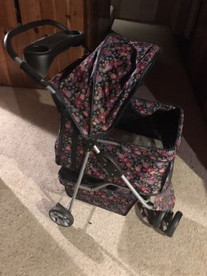 Dog or cat stroller for Sale in Portland, OR