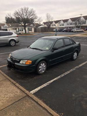 Mazda protege 2000 for Sale in Manassas, VA