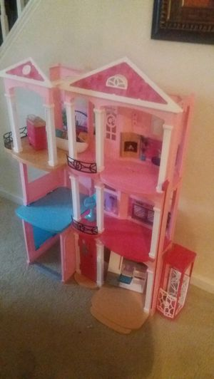 Barbie dream house for Sale in Potomac, MD