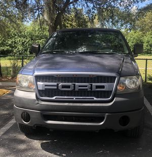 2007 Ford F-150 XL for Sale in Tampa, FL