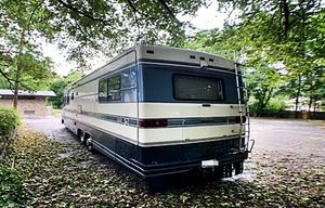 Holiday 1991 Rambler great clean title for Sale in Orlando, FL