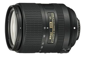 Nikon Nikkor lens for Sale in El Monte, CA