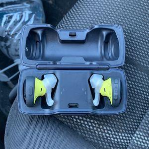 Bose Headphones for Sale in El Cajon, CA