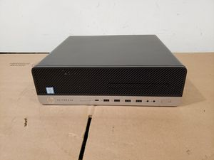 Hp desktop for Sale in Burbank, CA