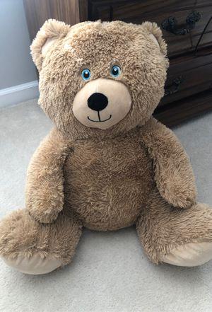 Teddy bear (cash only) for Sale in Kennesaw, GA