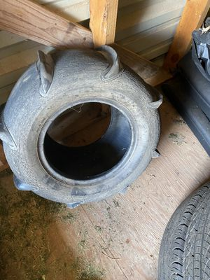 Paddle Tires for 4 Wheelers for Sale in Odessa, TX