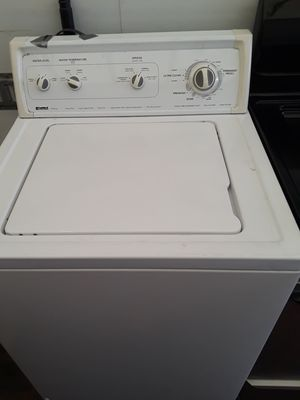 Kenmore washer 150 for Sale in Detroit, MI