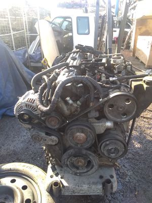 Jeep Grand Cherokee Complete Engine for Sale in Phoenix, AZ