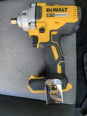Tool only 1/2 inch impact gun for Sale in Lincoln, RI
