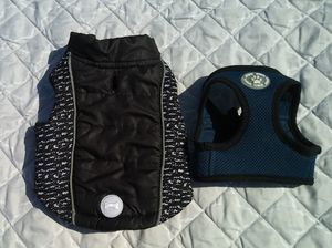 Dog Harness & Vest small for Sale in Richmond, CA