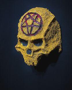 Paper Mache Mask for Sale in Austin,  TX