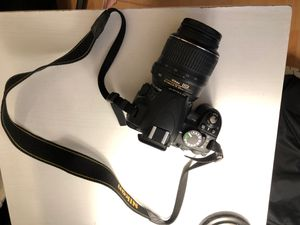 Nikon D3100 for Sale in Arlington Heights, IL
