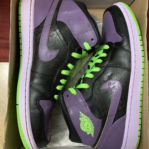 Air Jordan 1 Joker Sz 11 for Sale in Hialeah, FL