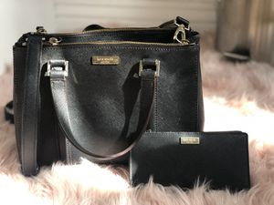 Kate space bag and wallet for Sale in Gilbert, AZ