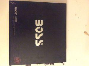 Boss 1600 watt amplifier for Sale in Coraopolis, PA
