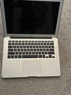 "2017 MacBook Air 13"" for Sale in South San Francisco,  CA"