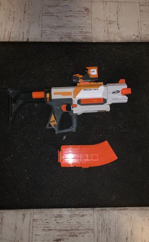 NERF Gun Recon MKII for Sale in Dover, MA