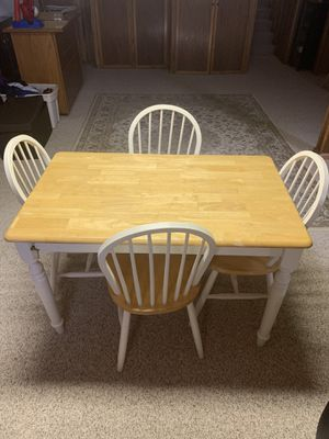 Breakfast Table for Sale in Westlake, OH