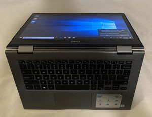 Dell Inspiron 5000 Series   Multi-Mode Hinge 2-in-1 Touch Screen for Sale in Vienna, VA
