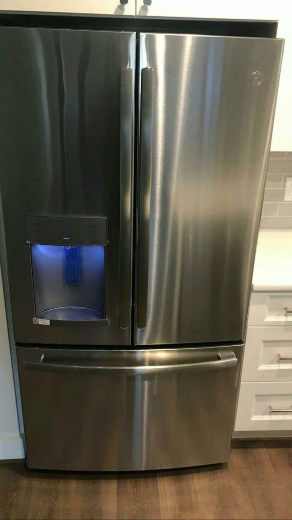 Full Set Ge Appliances Brand New