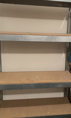 Garage Shelves for Sale in Portland,  OR