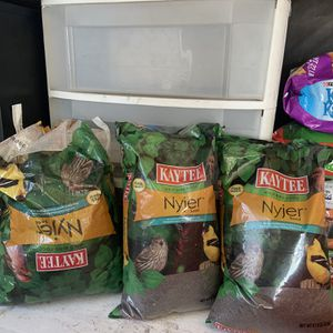 Nyjer Will Bird Seed for Sale in Bell Gardens, CA