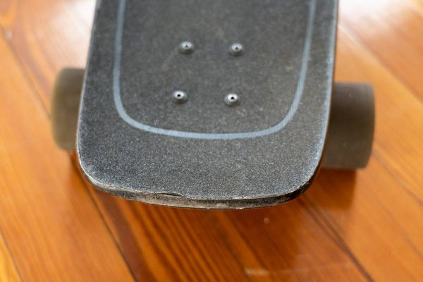 Boosted Mini X Electric Skateboard + Carrying Bag