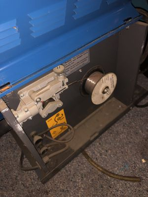 Dual mig welder for Sale in Pittsburgh, PA